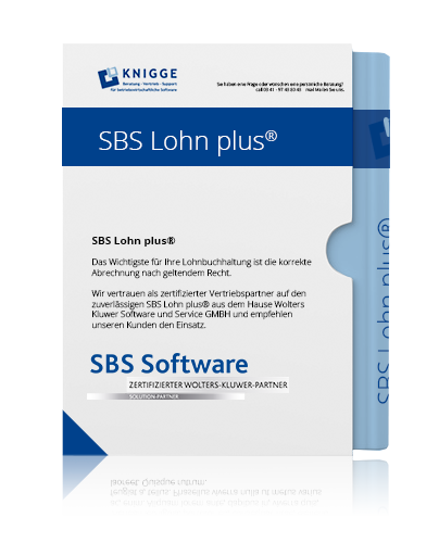 SBS Lohn plus®
